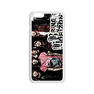 bring me the horizon merch Phone Case for Iphone 6