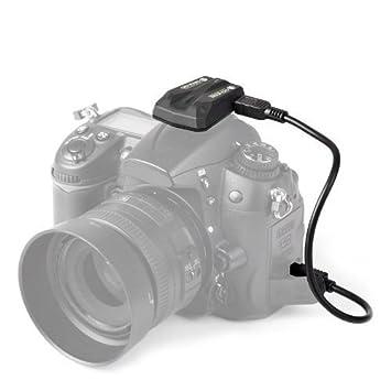 P Franken Gps Empfänger Für Nikon Dslrs Amazonde Kamera