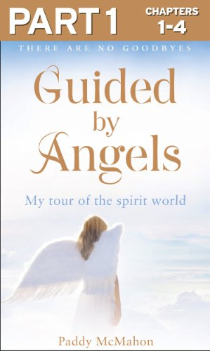 Guided by Angels can either be read as a full-length eBook or in 3 eBook-only parts.   This is PART 1 of 3 (Chapters 1-4 of 17).   Have you ever wondered if there is there life after death? Where do people go when they die? Whether it's possible t...
