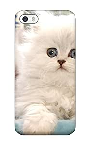 For iphone 4s Fashion Design Teacup Cats Case-dOXvRCg1470LqMDo