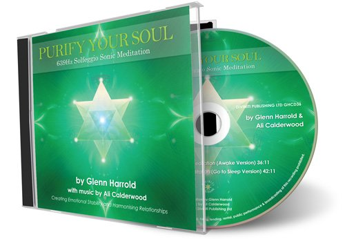 639Hz Solfeggio Meditation - Harmonizing Relationships (Purify Your Soul)