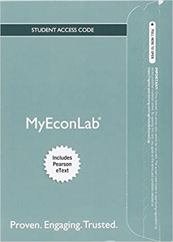 Mylab economics with pearson etext access card for economics mylab economics with pearson etext access card for economics 6th edition fandeluxe Image collections