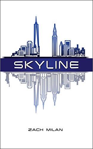 amazon com skyline ebook zach milan kindle store
