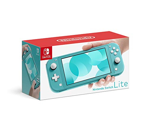 Nintendo Switch Lite本体 ターコイズ