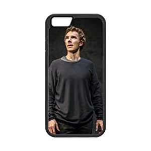 Benedict Cumberbatch iPhone 6 Plus 5.5 Inch Cell Phone Case Black yyfabb-174261