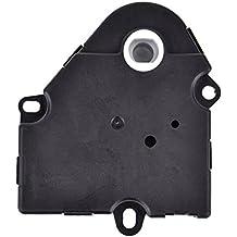 ACUMSTE 604-5113 Air Door Actuator HVAC Heater Blend Door ZGG717065, 651272, MB0201-01S for Peterbilt 335 379 385 386 388 389
