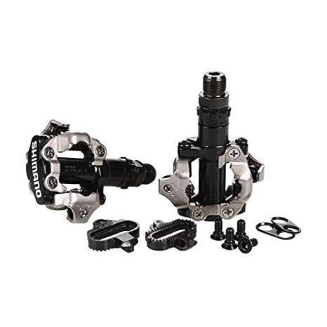 DDSTAR Pd-m520 SPD Pedal MTB Mountain Bike Pedales automáticos sin ...