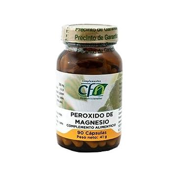 CFN Magnesium Peroxide 90 Cap. by CFN