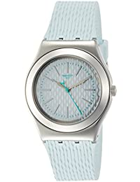 MINT HALO Ladies Silicone Strap Watch YLS193
