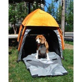 Umbra Pet Tent Pop Up Portable Pet House
