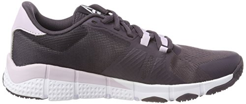 Reebok Women's Trainflex 2.0 Fitness Shoes Multicolour (Smoky Volcano/Quartz/White Smoky Volcano/Quartz/White) the cheapest for sale shopping online clearance cheap sast with paypal for sale Wo1LxDLg