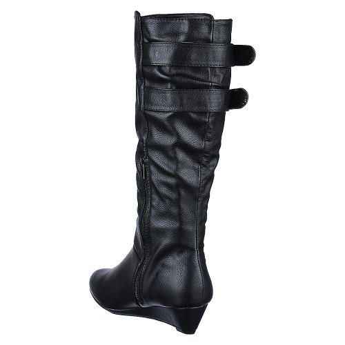 Tamara Boot Womens Boot Bamboo 44 44 Black Bamboo Womens Tamara fBHqxq