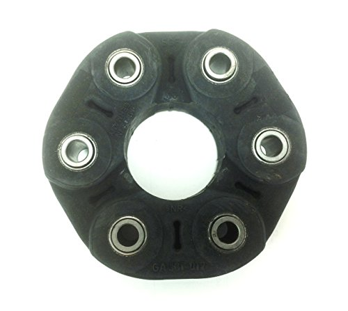 SGF GAU01-012 - OEM German Made Flex Coupler - Bolt Circle 110mm/Bolt Hole 12mm/Bolt Hole Length 38.50mm