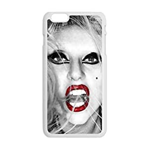 Crazy sexy girl Cell Phone Case for Iphone 6 Plus