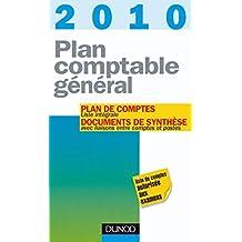 Plan comptable général 2010 - 14ème édition : Plan de comptes & documents de synthèse (dépliant séparé) (Les petits experts) (French Edition)