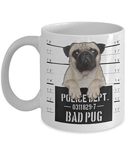 Bad pugs