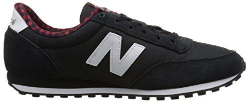 New Balance WL 410 DSC Black negro