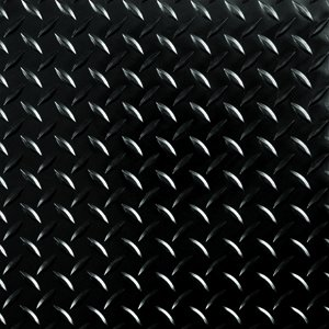 Raceday 95 Mil Diamondtread Self Adhesive Diamond Garage Floor Tile 12
