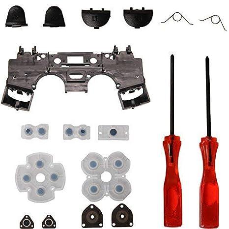 Amazon.com: Timorn Common Phillips Screwdriver Repair Parts for PSP ...