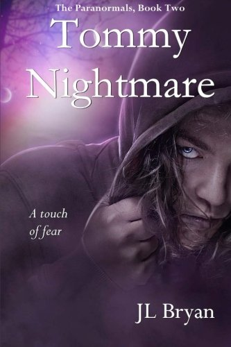 Download Tommy Nightmare: (Jenny Pox #2) pdf