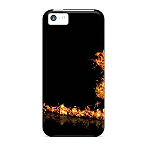 Durable Back Cases/covers For Iphone - 5c, The Best Gift For For Girl Friend, Boy Friend