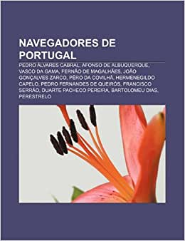 Navegadores de Portugal: Pedro Álvares Cabral, Afonso de