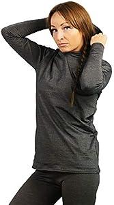 EMF Protection Womens Hoodie. RF Shielding Anti-Radiation emf Protection Clothing. EMF Blocker