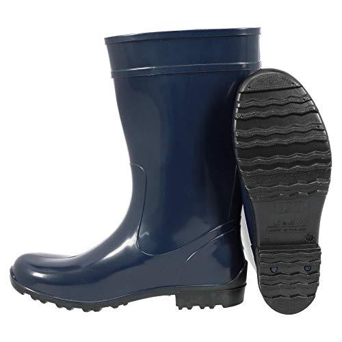 Da Giardino Fango Marino Per Diversi Krexus Pioggia blu Stivali Gomma Donne Stile A 42 Taglie Di Cardiff 36 z14Rv1BSq