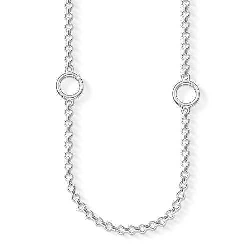 (Thomas Sabo Charm Necklace)
