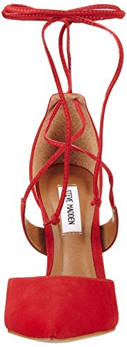 vestir para Red STEVE de RAELA Zapatos MADDEN mujer WxZTpWBn