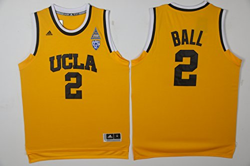 premium selection fef7c 3d9af Galleon - 2017 UCLA Bruins Lonzo Ball 2 College Basketball ...