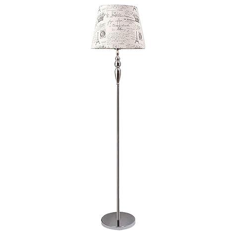Nordic Ins IKEA Lámpara de pie Dormitorio Sala de estar Creativo ...