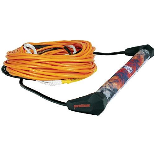 PROLINE 2019 85' Standard Package w/Dyneema Air (Orange) Wakeboard Rope & Handle Combo