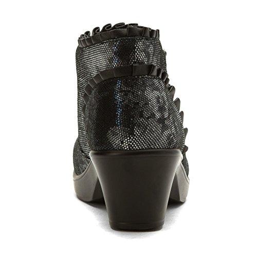 Alegria Womens Hanna Ankle Bootie Elegance p7znTN9Y