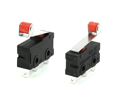 Snap Action Limit Switch - 8