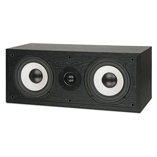 Caixa Acústica Central, Boston Acoustics, CS 225C II, 175