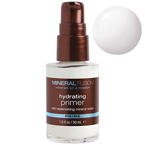 MINERAL FUSION Hydrating primer by mineral fusion, 1 oz, 1 Ounce