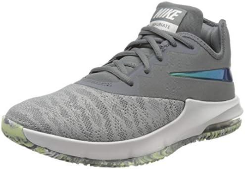 Nike Men's Air Max Infuriate Iii Low