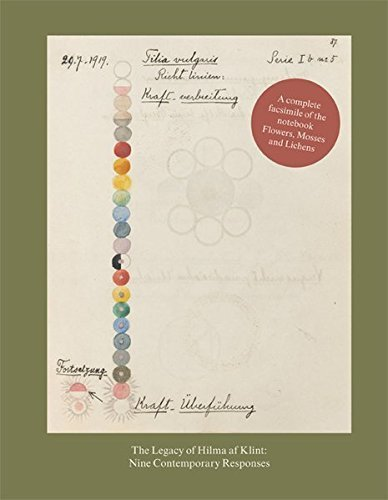 The Legacy of Hilma af Klint: Nine Contemporary Responses by Daniel Birnbaum (2013-10-31)