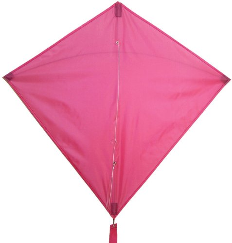 In the Breeze Pink Diamond Kite, 30-Inch ()