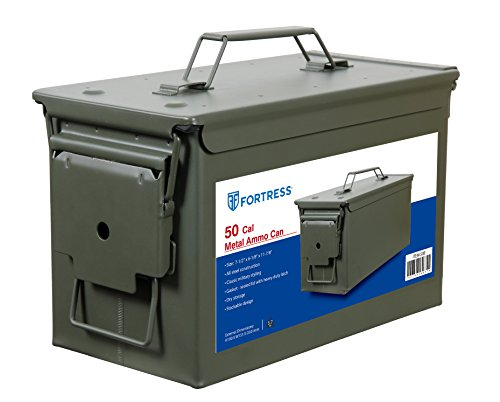 metal ammo can - 5