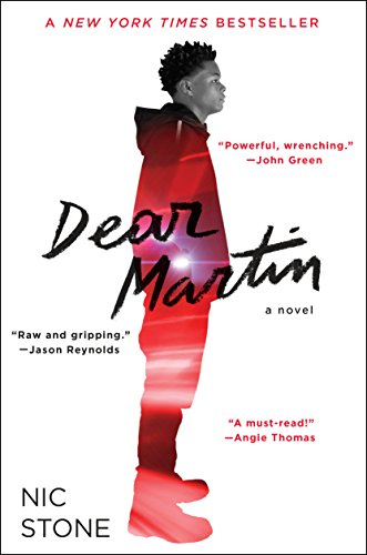 Amazon dear martin ebook nic stone kindle store dear martin by stone nic fandeluxe Image collections