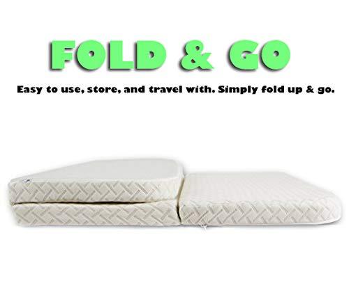 NapYou Amazon n Fold Bonus Easy Handle