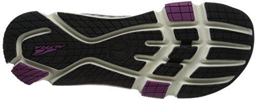 Zero Drop Blanco Altra morado lila Zapatillas Running 2 Disposición 0 Blanco Mujer FOAgq