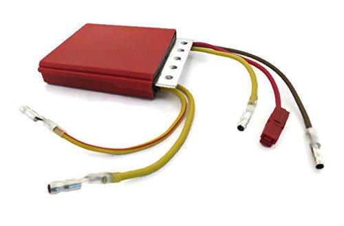 (The ROP Shop Voltage Regulator Rectifier Fits 2004 Polaris Sportsman 600 & 700 Models ATV UTV)