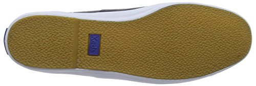 Navy Champion Trainers Core Keds Blue Leather Women's YxRnqd