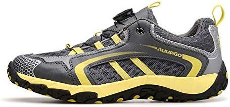 靴 Zapatillas de Bicicleta de montaña, Hebilla giratoria ...