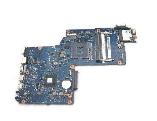 (H000043480 Toshiba Satellite L875 Intel Laptop Motherboard s989, 69N0ZXM1QA02P-01)