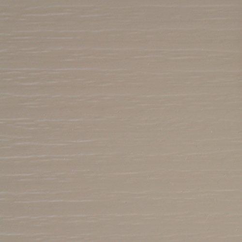 Mobile Home Vinyl Skirting Sand Upper & Lower Underpinning Track Trim Kit (58 Feet)