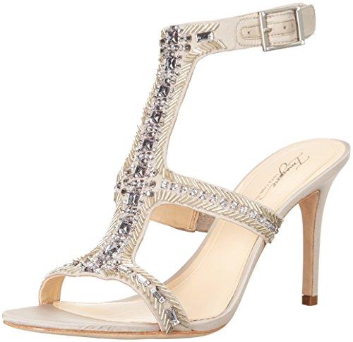 Vince Camuto Women's Im-Price Dress Sandal Stone YtkpA
